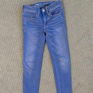 American eagle jeans lot 3